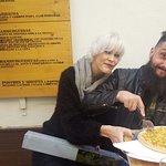 Pizzeria el Nomada Tomas de Ibarra