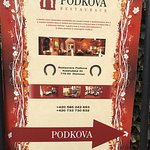 Photo de Restaurant Podkova
