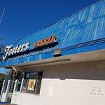Zdjęcie Fosters Freeze