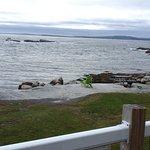 Foto de Clifty Cove Motel