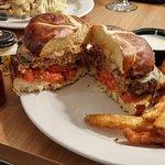 Foto di Baxter's American Grill