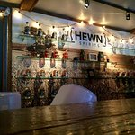 BEAUTIFUL bar!!!
