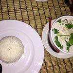 Foto di Pho-Shi Asian Fusion Restaurant