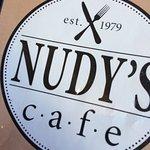 Nudy''s Cafe