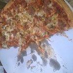 Zdjęcie Paradise Pizza