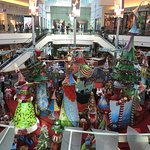 The Mall at Millenia Foto