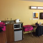 Microtel Inn & Suites by Wyndham South Bend / At Notre Dame Foto