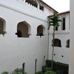 Mashariki Palace Hotel Foto