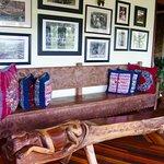 Blancaneaux Lodge Foto