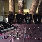 Handcrafted Jewelry bu Alexandra Comin