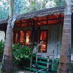Chan Chich Lodge Foto