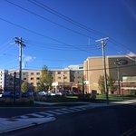 Photo de Courtyard Glassboro Rowan University