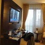 Hotel Coroana De Aur Foto