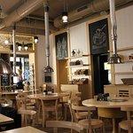 Katr Restaurant fényképe