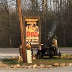 Hungry Bear BBQ # 1