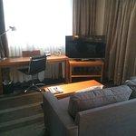 Foto di Apex City of London Hotel
