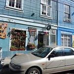 Color Cafe Foto