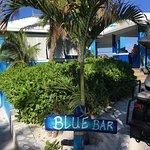 Foto de Blue Bar