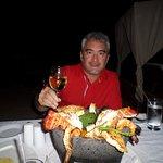 Photo of Tejaban Restaurant at Solmar All-Inclusive Resort & Beach Club
