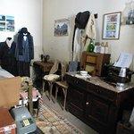 habitación de Butch Cassidy (Museo)