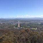 Photo of Mount Ainslie Lookout