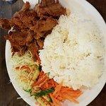 Photo of Sunflower Thai Vegetarian Restaurant