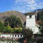 Aranwa Sacred Valley Hotel & Wellness Foto