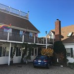 A very nice place to stay in Provincetown