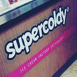 Photo of Super Coldy