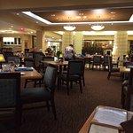 Foto de The Grille at Hilton Garden Inn