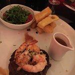 Foto de Fire Restaurant