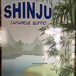 Φωτογραφία: Shinju Japanese Buffet