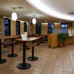 R&B Hotel Kyoto Station Hachijyoguchi Bild