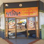 Thai tradition cuisines with the ' Thai tastic restaurant ' dining in and take away ( BYO)
