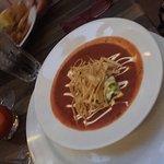 Soup special, Rock'N Fish , 120 Manhattan Beach Blvd, Manhattan Beach, CA