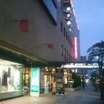 Grand Park Hotel Panex Iwaki Foto