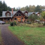 Powder Creek Ranch Bed and Breakfast Photo