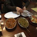 Foto de Dana Mandi and Indian Restaurant