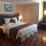 Rex Hotel Photo