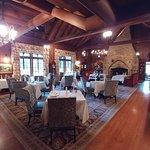 Photo de The Lodge at Glendorn