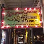 Silver Queen Hotel