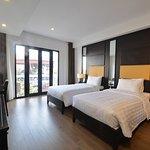 Hanoi Space Hotel