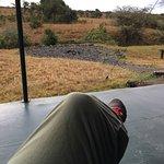 Porini Rhino Camp Photo