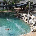 Hotel Grand Chancellor Palm Cove Foto