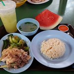 Ah-Tai Hainanese Chicken Rice照片