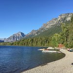 Foto Lake McDonald Lodge