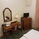 Hotel Adalbert Foto