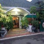 Hotel Rengganis Foto
