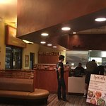 Firestone Grill in Irvine - Inside 2