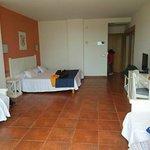 Hotel Na Forana Bild